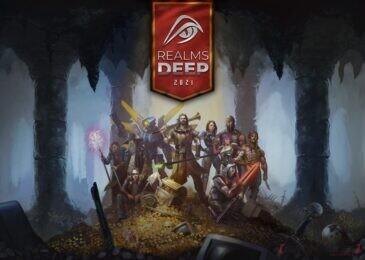 """Realms Deep: ¡Arranca el festival más """"jevi"""" del gaming!"""
