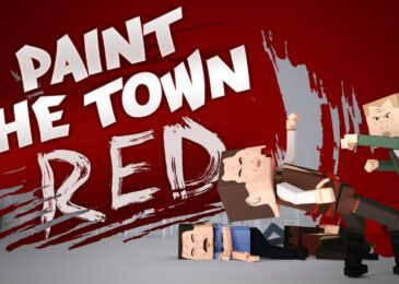 Paint the Town Red [REVIEW]