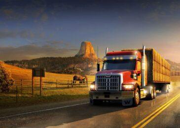 American Truck Simulator: Wyoming (DLC) [REVIEW]