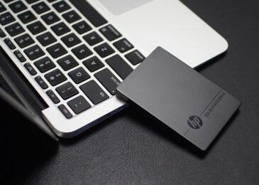 Biwin presenta el SSD portátil P600 de HP en Argentina