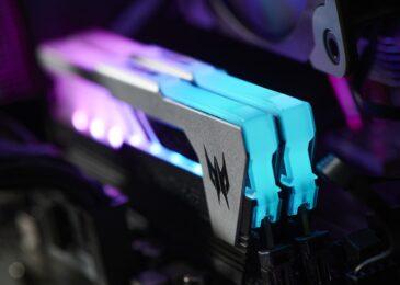 BIWIN presenta las soluciones de Predator en Argentina