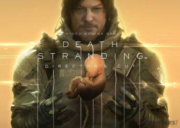 ¡Probamos Death Stranding Director's Cut!