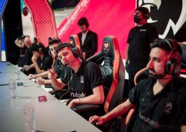 EBRO Gaming se coronó Campeón Latinoamericano de League of Legends Wild Rift y viajará al mundial de Singapur