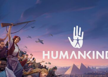 Humankind [REVIEW]