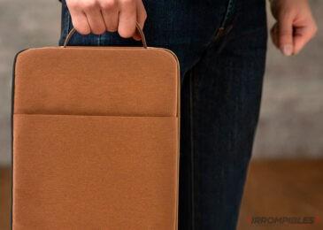 Porque hay que usar siempre protección: revisamos las fundas para Notebook de KlipXtreme