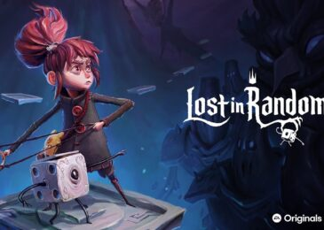 Lost in Random [REVIEW]