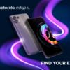 Motorola Edge 20 Pro y Motorola Edge 20 Lite llegan a Argentina