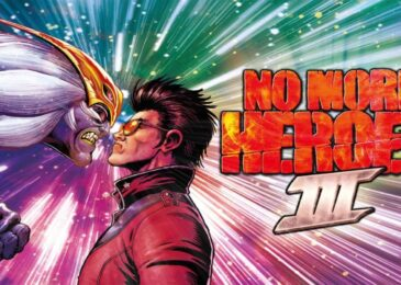 No More Heroes III [REVIEW]