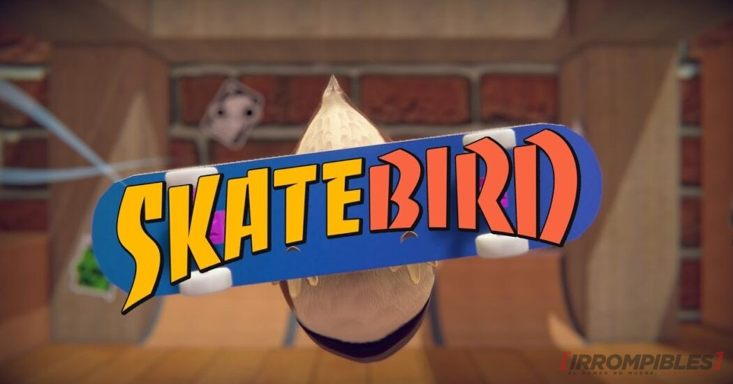 Skatebird [REVIEW]