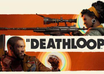 Deathloop [REVIEW]