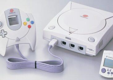 Descubren 500 prototipos y juegos inéditos de Xbox y Sega Dreamcast