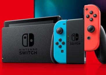 Cuatro años despues, Nintendo Switch finalmente tiene soporte para auriculares Bluetooth