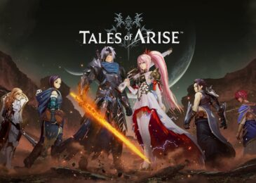 Tales of Arise [REVIEW]