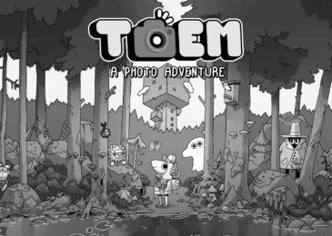 TOEM [REVIEW]