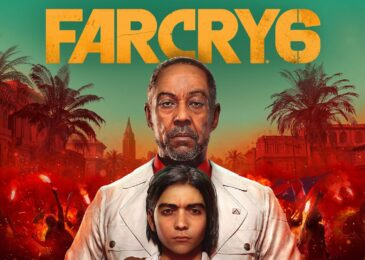 Far Cry 6 [REVIEW]