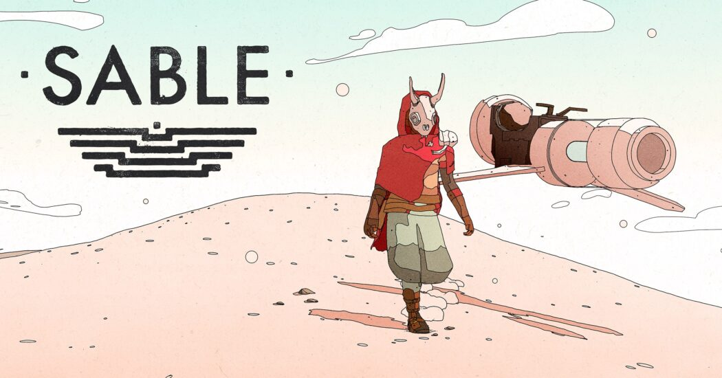 Sable [REVIEW]