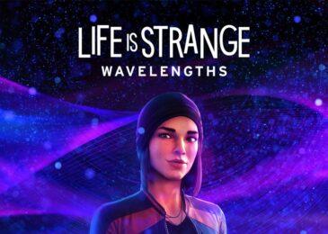 Life is Strange's True Colors: Wavelengths DLC [REVIEW]